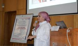 المؤتمر السنوي السادس لقسم تمريض النساء