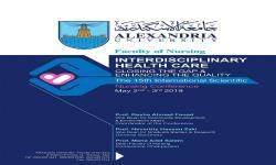The 15th Scientific Conference