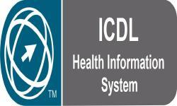 تسجيل فى البرنامج التدريبى و اختبارات نظم المعلومات الصحية - ICDL HIS